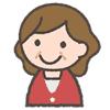 腰椎間板ヘルニア、起床時の腰痛、ねこ背 (43才女性 主婦)