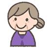 腰の椎間板ヘルニア(70才女性 主婦)